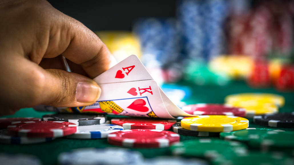 Best poker hands odds