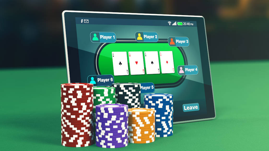Common poker sites questions