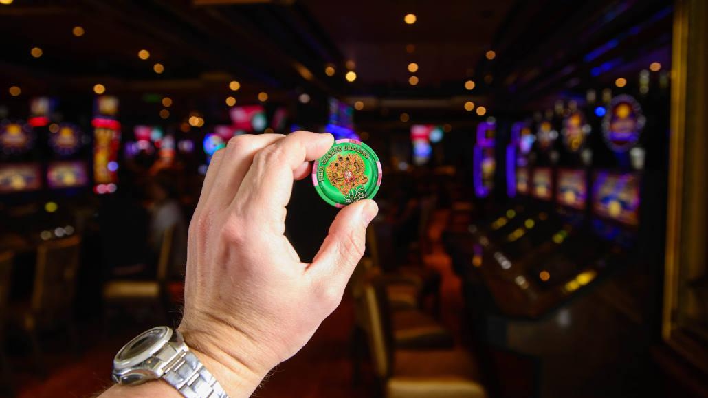 Essential casino gaming steps