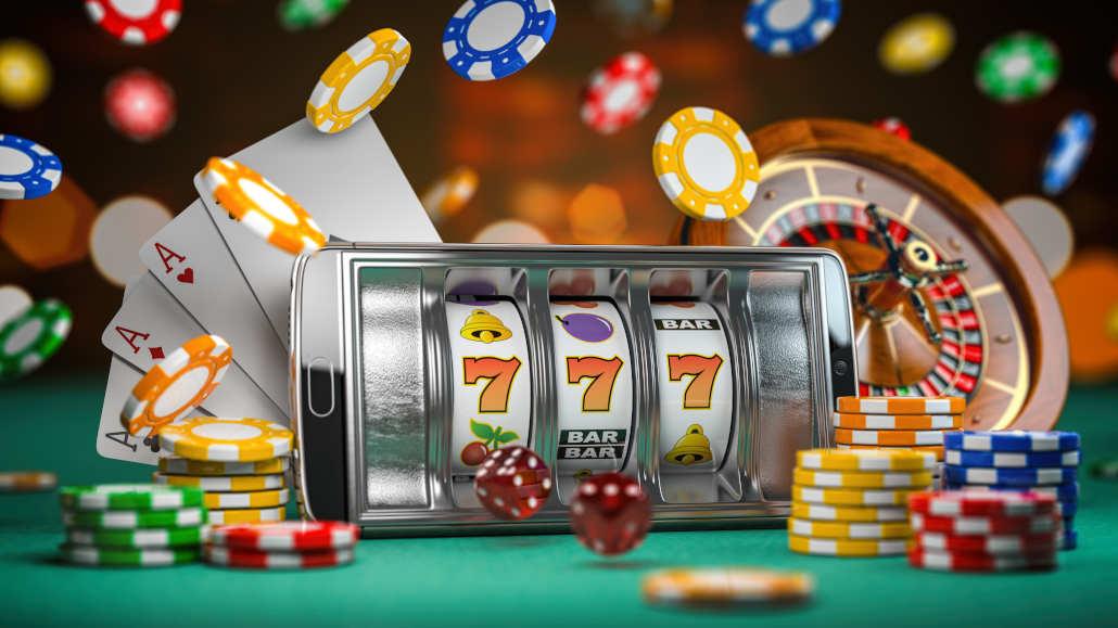 How slots tournaments work