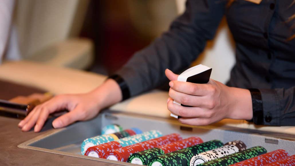 Is poker casino game or gambling