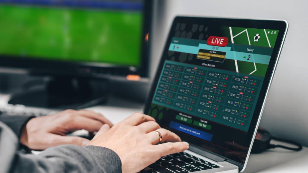 Manage sports betting bankroll