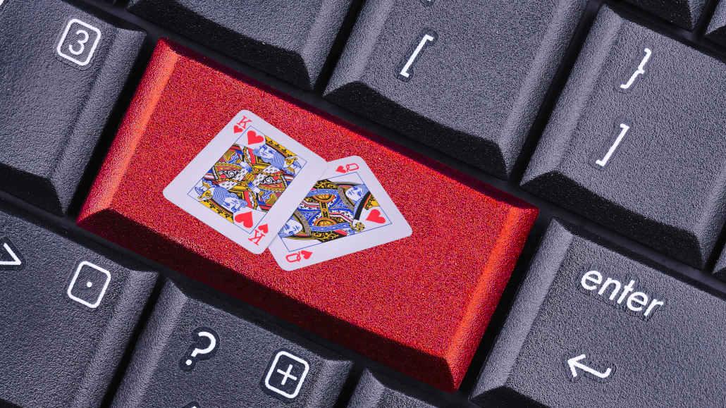 Online casino poker tips