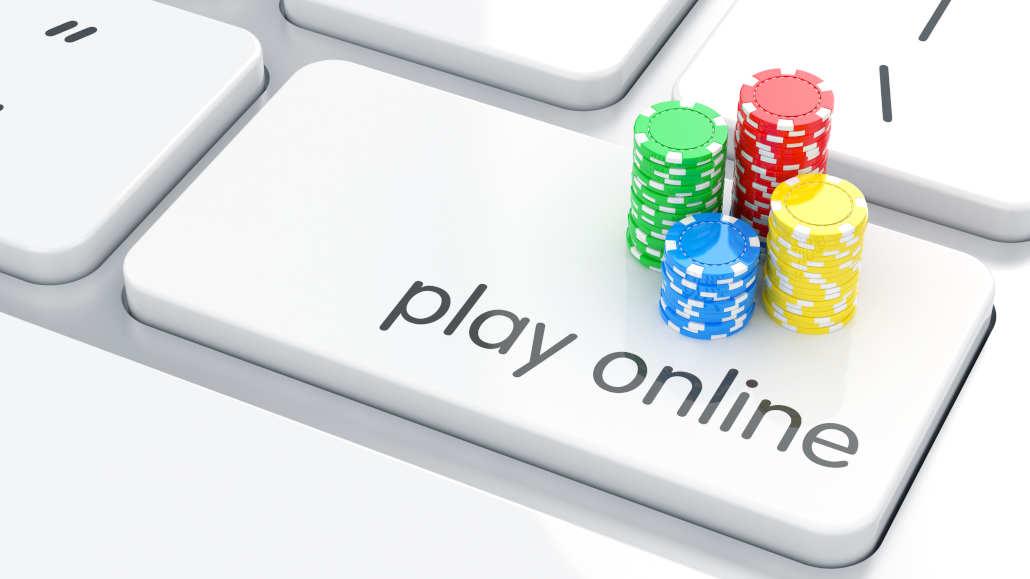 Online casinos history