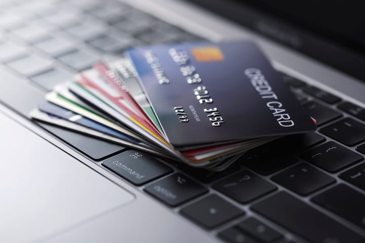 Online poker payment options