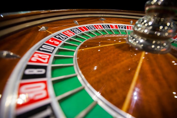 Roulette betting mistakes