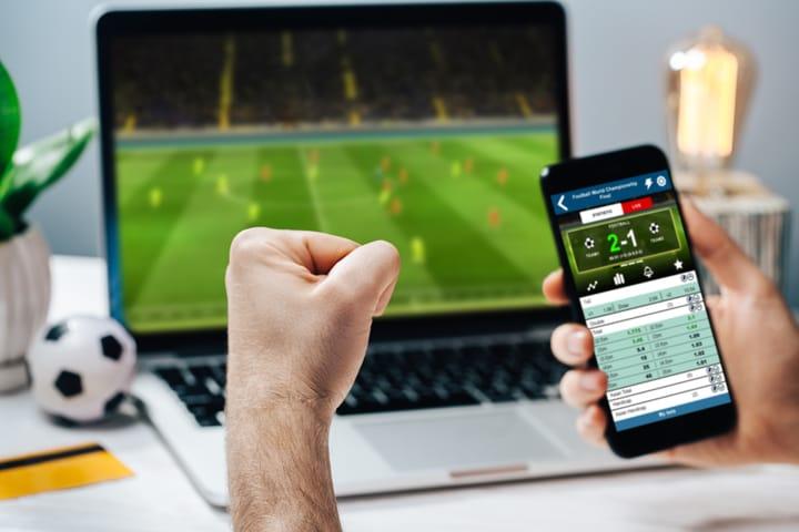 Sports betting bankroll management tips