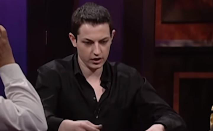 Tom Dwan poker journey