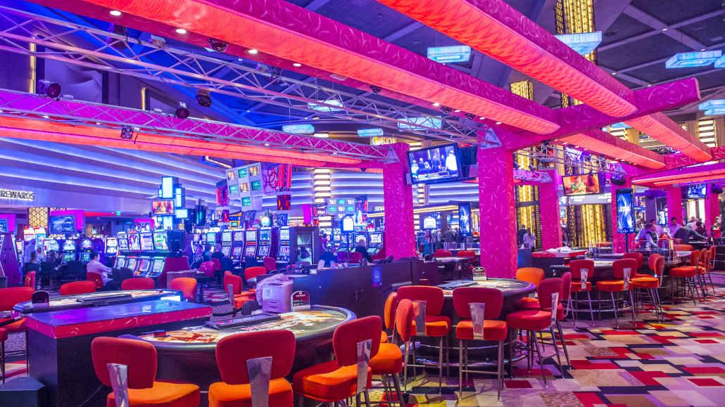 Top Canadian land casinos