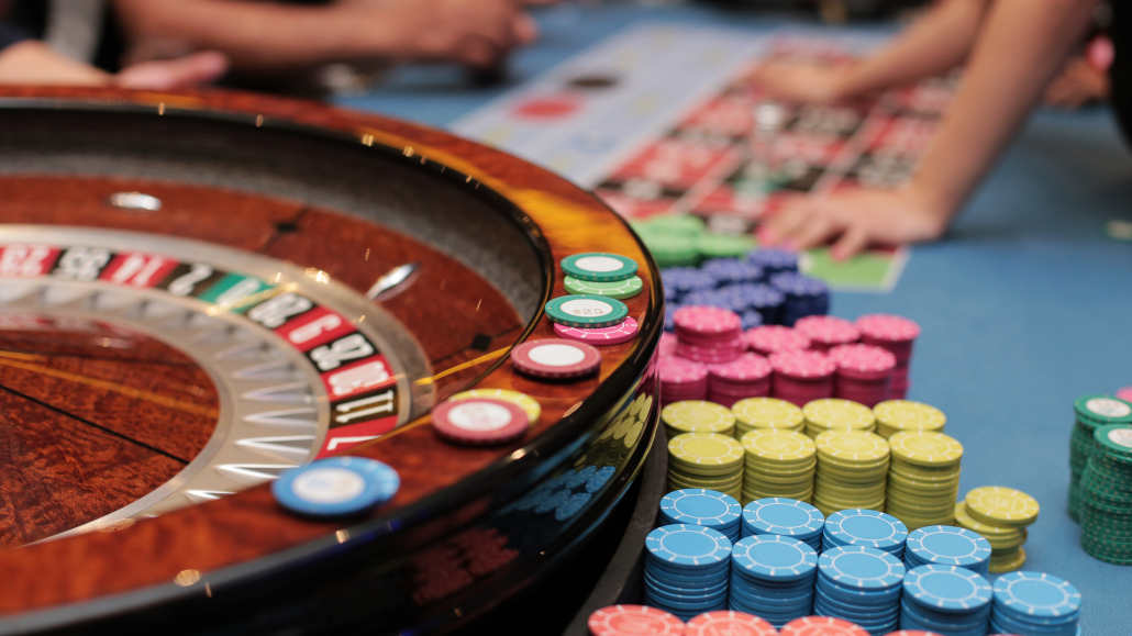 Top roulette mistakes