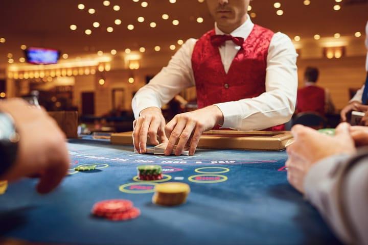 Understanding house edge in gambling