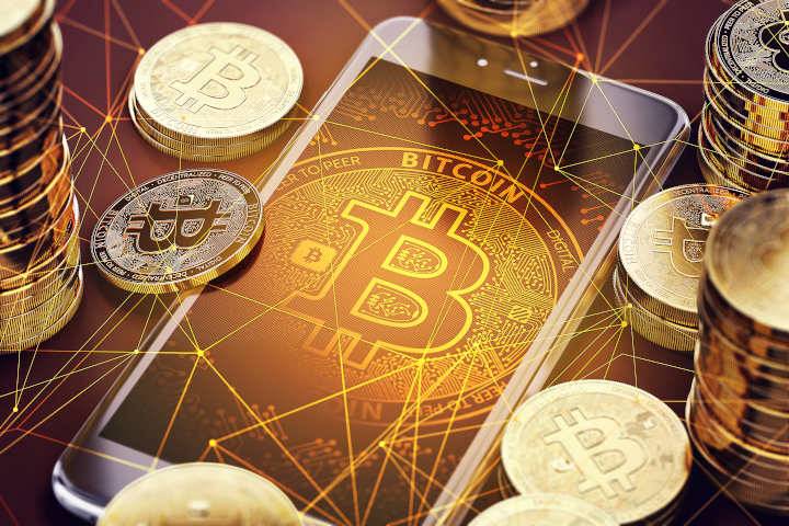 Using Bitcoin for online poker