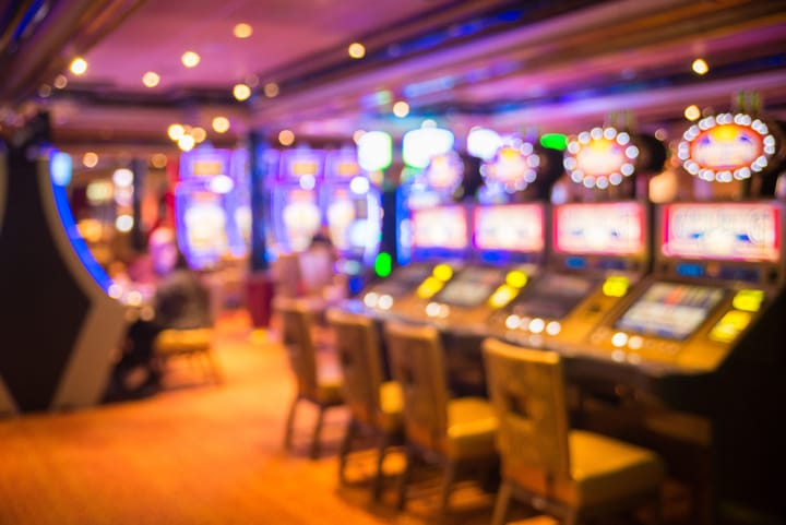 Video poker pay tables