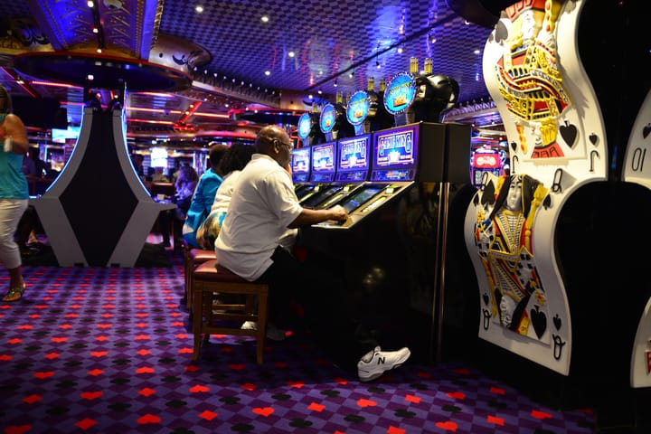 Win at video poker