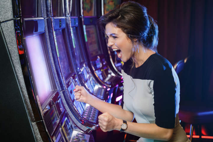 Chasing your casino losses