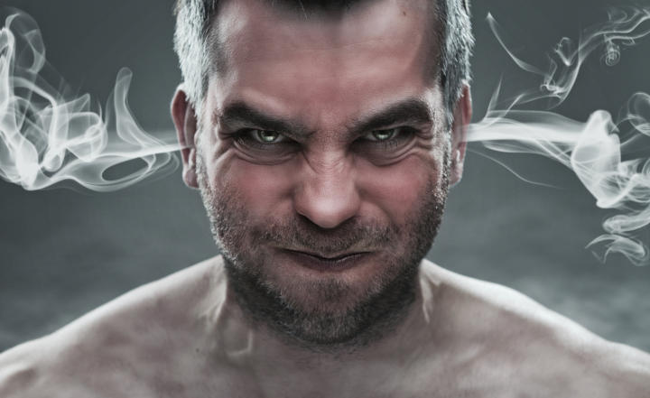 Control youer emotions in poker