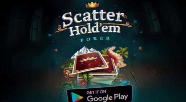 Free Poker Sites - Scatter Holdem