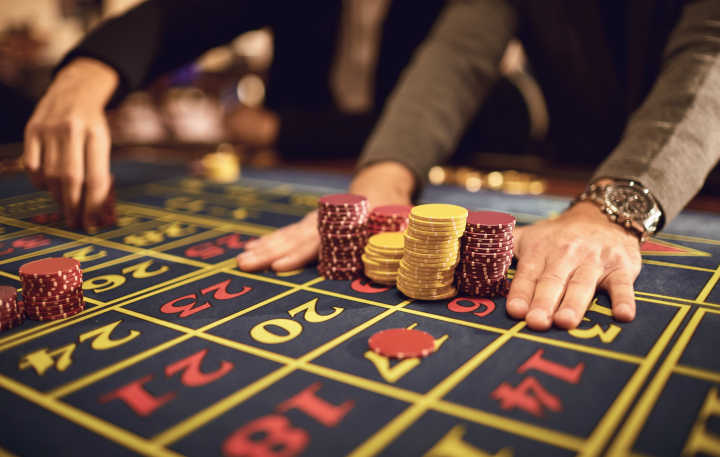 Gambling strategy myths about progressive betting