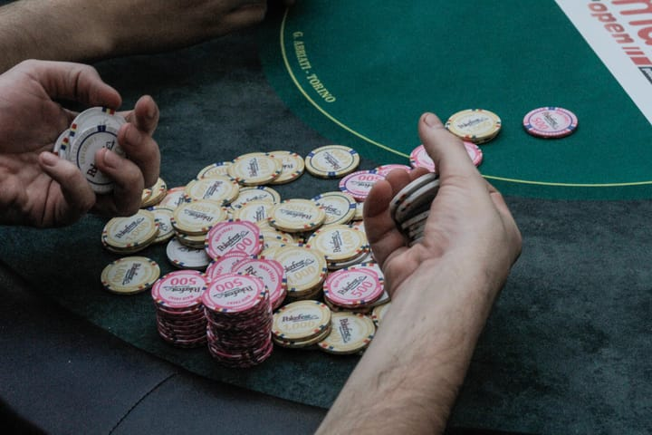 Importance of staking in poker