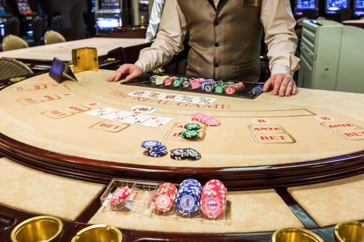 Bermain game kasino tanpa bonus deposit