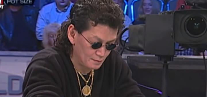 Scotty Nguyen poker journey