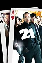 21 blackjack movie