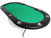 BBO Aces folding poker table
