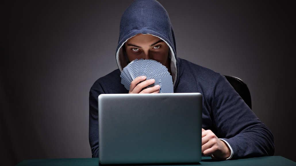 Bad poker habits
