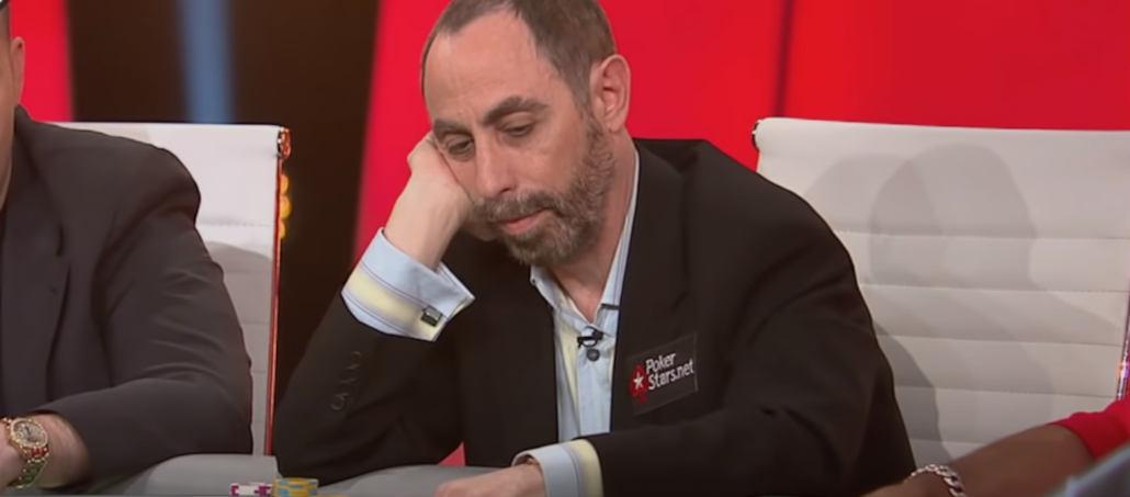 Barry Greenstein poker