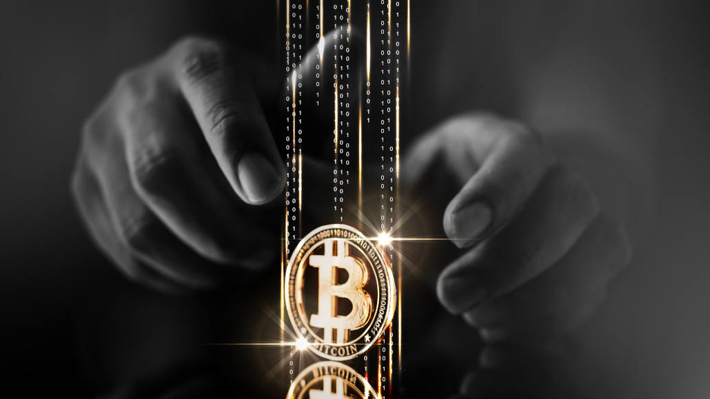 Blockchain based poker