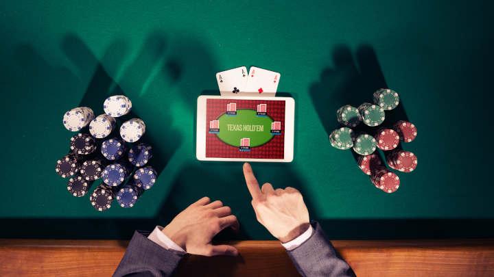 Cheat poker Darren Woods VPN