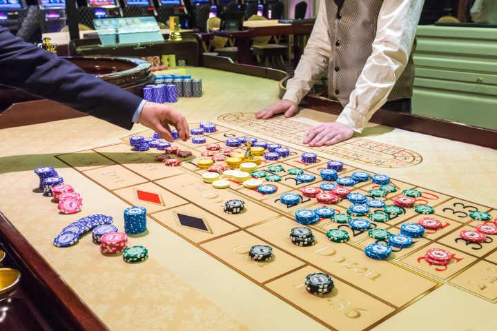 Jangan mengejar perjudian kerugian poker