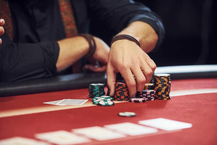 Jangan ragukan kemampuan poker Anda