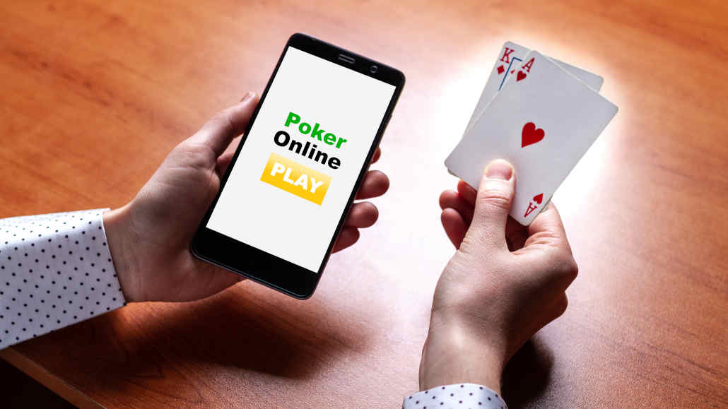 Gamification in poker