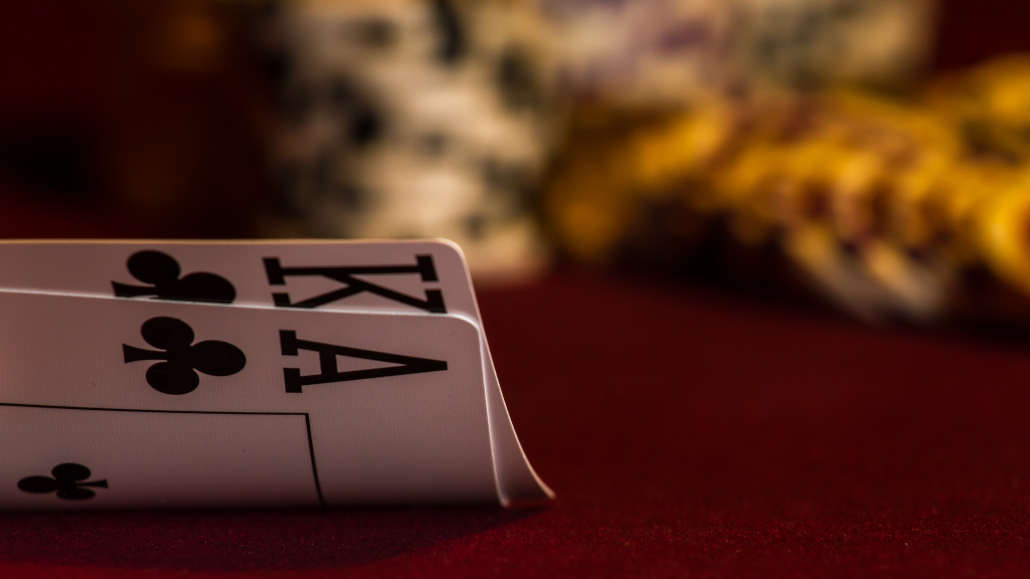 Improve poker gaming strategy
