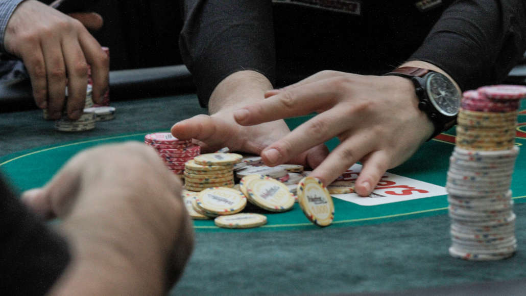 Japanese casinos and poker
