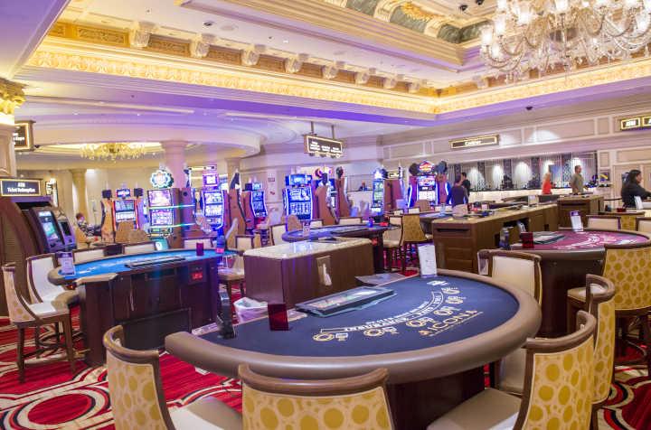 Learn casino games strategies