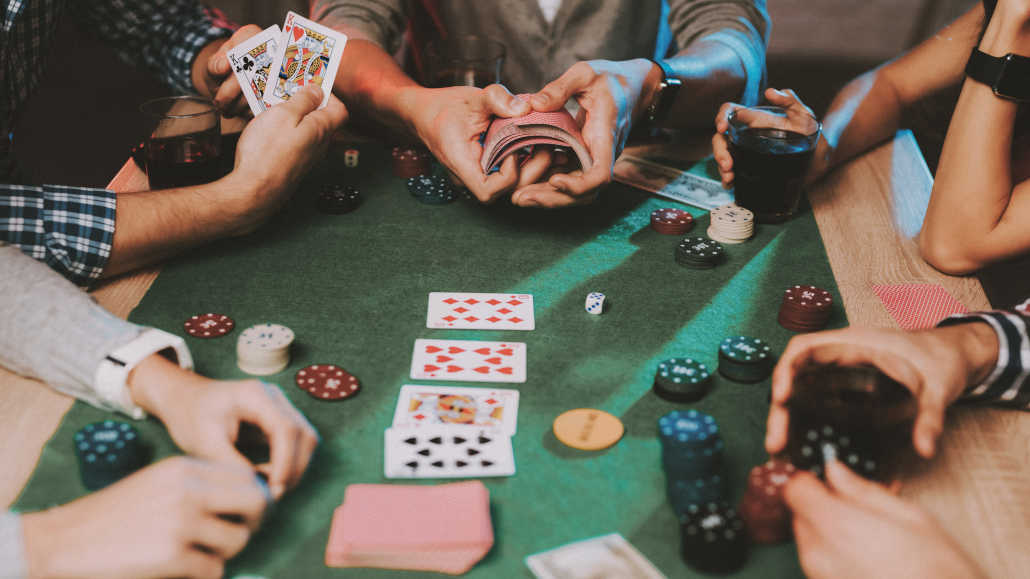 Learn from your poker opponents