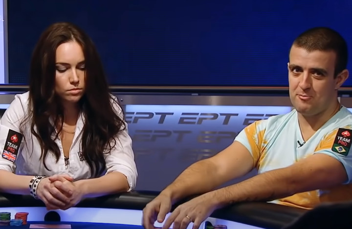 Liv Boeree poker journey