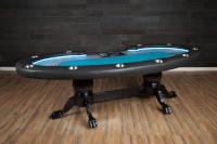 Lumen HD Classic poker table