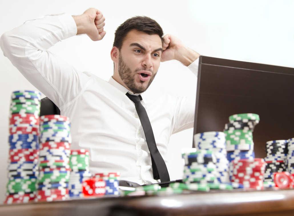 Making poker more engaging