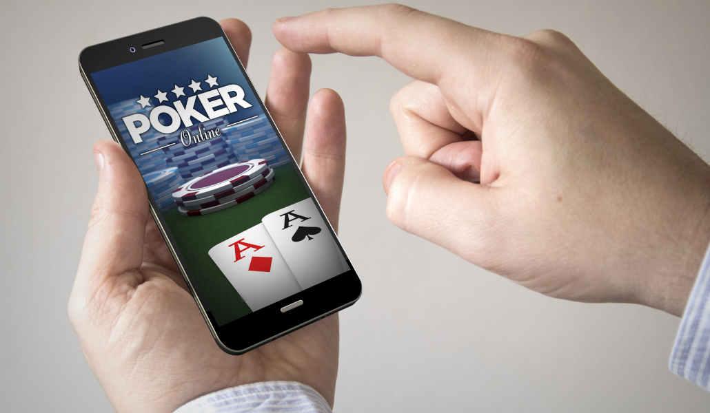 Kebebasan poker online