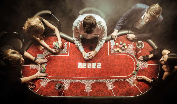 Poker fans community