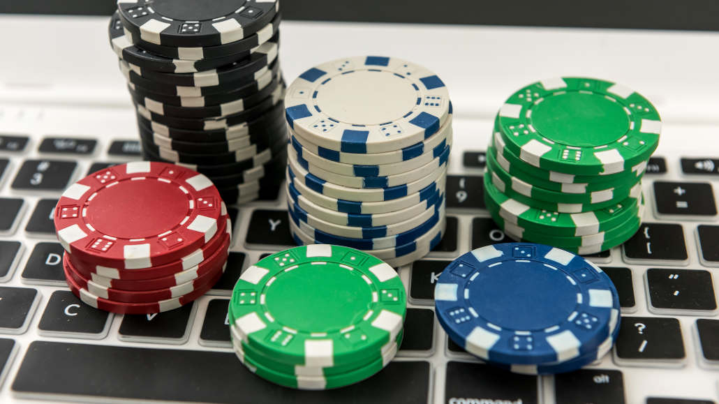 Poker situation in United Kingdom