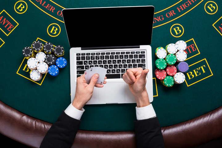 Prospek poker langsung di Jepang
