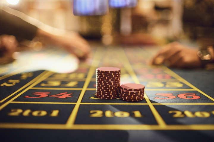 Roulette permainan kasino paling populer