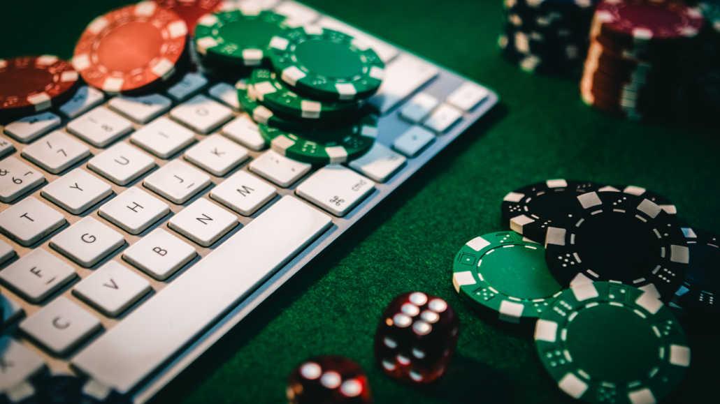 Setup online poker games