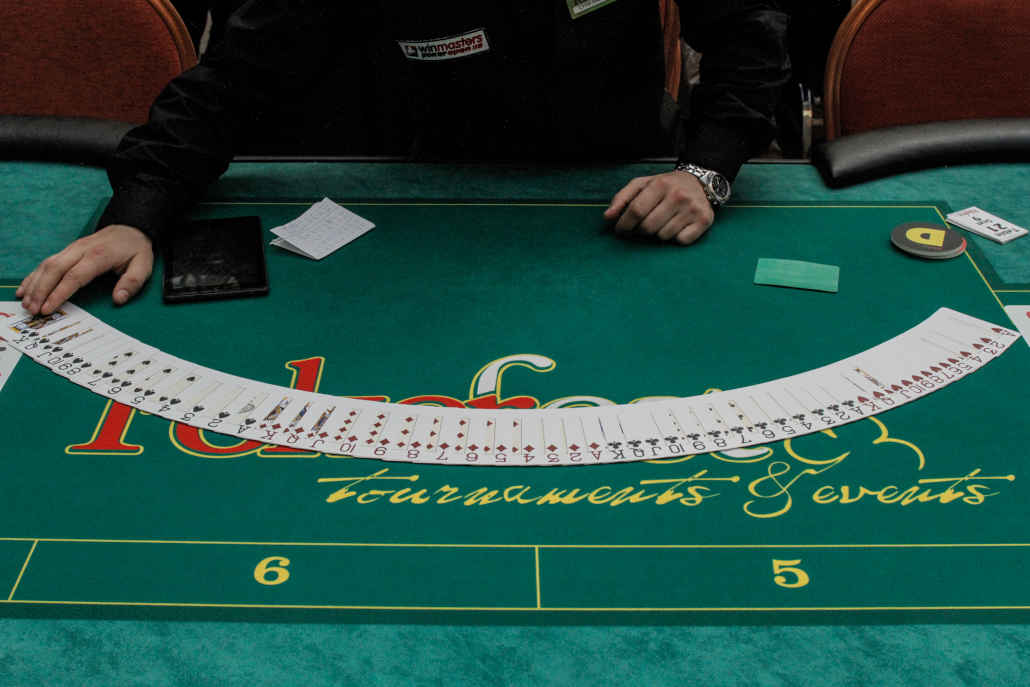 WSOP 2021 Main Event numbers