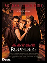 rounders one of the best gambling movies