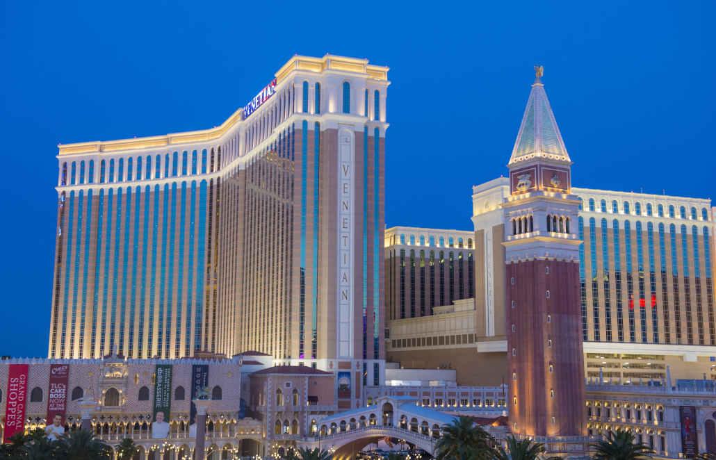 Casinos in Las Vegas - Venetian